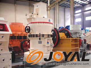 GRM立式磨粉机
